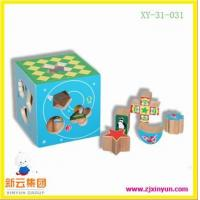 Educational and simulative toys XY-31-031