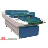 China Double head needle detector JC-6002 for garment and  textile inspection Industrial Supplies wholesale