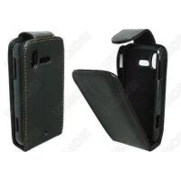 China Nokia(0) BLK ARTIFICIAL LEATHER FLIP CASE FOR LG KM900 Arena wholesale