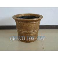 China Fiberglass Planter AY-12 wholesale