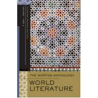 China Anthologies The Norton Anthology of World Literature The Norton Anthology of World Literature wholesale
