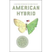 China Anthologies American Hybrid: A Norton Anthology of New Poetry American Hybrid wholesale