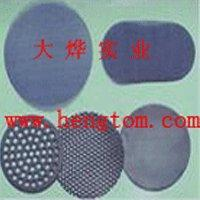 China perforated mesh series 11 wholesale