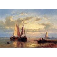 China Sail boats(262) In_A_Calm wholesale