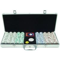 China Tool Case 500 4 ACES 11.5g Poker Chips, Aluminum Case, 14 Dominoes!500 4 ACES POKER CHIPSTHE PERFECT TOURNAMENT CHIPS!!PREMIUM ALUMINUM CASE & EXTRAS!THE 4 ACES IS THE MOST FLEXIBLE CHIP SET ON THE MARKET! FROM A NICKEL TO 10 GRAND AND JUST ABOUT EV on sale