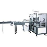 Buy cheap Tridimensional packing machine series 三 from wholesalers