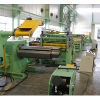 China Combined cut to length and slitting line Combined cut to length and slitting line wholesale