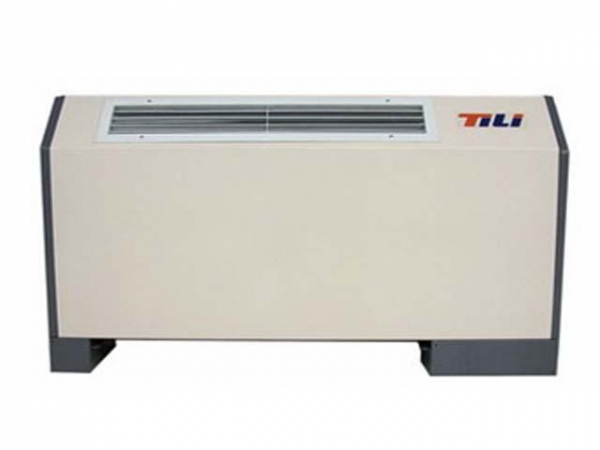 Quality Console water source heat pump for sale