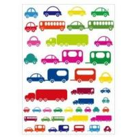 China GW-2331XGL Printed-home-stickers wholesale