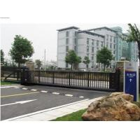 Buy cheap Industrial Cantilever Gates from wholesalers