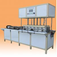 China Auto N95 mask forming and cutting machine on sale