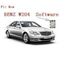 China Diagnostic software Mb star c3 Mercedes Benz star c3 Das 2010.5 Newest software open in das for W204 W211 W212$215 shipping free wholesale
