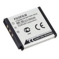 Buy cheap Fuji NP50 LithiumIon Rechargeable Battery from wholesalers