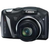Buy cheap Canon Powershot SX130 IS Digital Camera  Black from wholesalers