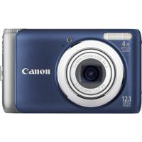 Buy cheap Canon Powershot A3100 IS Digital Camera  Blue from wholesalers