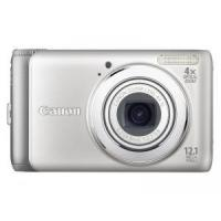 Buy cheap Canon Powershot A3100 IS Digital Camera  Silver from wholesalers