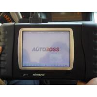 China PROFESSIONAL DIAGNOSTIC TOOL AUTO SCANNER AUTOBOSS 2600+ wholesale