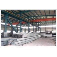 China JinQing Light Steel Structures and Processing System wholesale