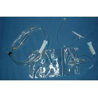 INFUSION SET -> Infusion set for single use(Bag type) for sale