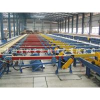 China Felt Belt Handling Table wholesale