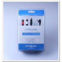 Buy cheap 【Product Name:】PSP2000 S VIDEO CABLE from wholesalers