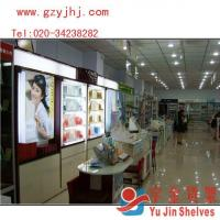 Buy cheap Cosmetics Display Shelf from wholesalers