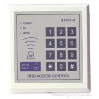 China RFID access control wholesale