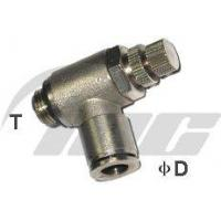 China All Metal One Touch Fittings MODEL (D-T) wholesale