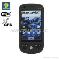 China H6 android 2.1 mobile phone touchscreen wholesale