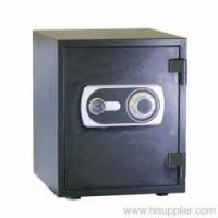 China fire proof safe on sale