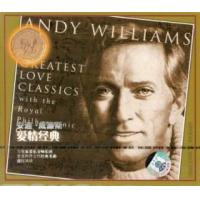 China Andy Williams Greatest Love Classics wholesale