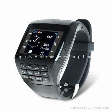 Quality WATCH MOBILE PHONE(CHINA) Q8 for sale