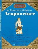 China An Illustrated Guide to Acupuncture wholesale
