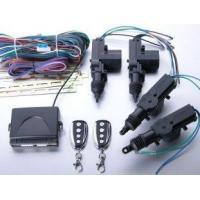 China Central Locking System/car Door Central Locking System wholesale
