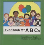 China I Can Sign My ABCs wholesale