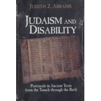 China Judaism And Disability wholesale