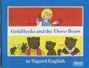 Quality Goldilocks And The Three Bears(BK) for sale