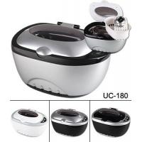 Buy cheap Ultrasonic Cleaner Model: UC-180 from wholesalers