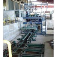 China Continuoues casting machine2 strands simple continues casting machine wholesale