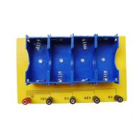 Buy cheap Electric & Electromagnetic battery holder combined from wholesalers