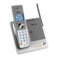 China AT&T See details AT&T SL81108 DECT 6.0 Digital Cordless Telephone with Caller ID wholesale