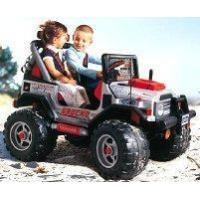 China Verbrauchsgter PEG-PEREGO Kinder-Jeep Gaucho wholesale