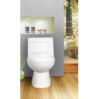 China The Series of Toilets Washdown One-piece Closet L-109/700*390*630 on sale