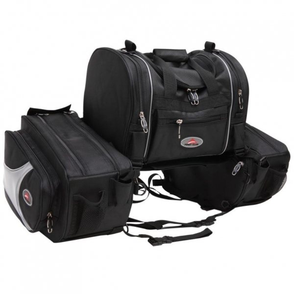 Quality Motorcycle bags HomeMotorcycle Bagssaddle/tail bagMotorcycle saddle/tail bag 006A for sale
