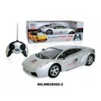 China 4 CH (1:14) R/C Simulation Cars(8 Styles) wholesale