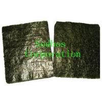 China Seaweed Product Name:Dried seaweed 100 wholesale