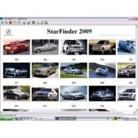 China MB Star C3 Mercedes Benz Star C3 Das 2011.01 Newest software open in das for W204 W211 W212 wholesale