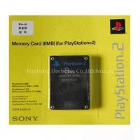 China PS2 Memory Card (JP) on sale
