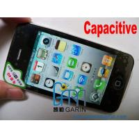 Buy cheap Kiphone 4GS 3.5 inch Capacitive Touch Screen Dual Sim WIFI Compass Mobile phone from wholesalers