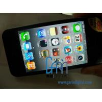 Buy cheap 3.5inch 1:1 iPhone 4 copy with Capacitive touchscreen with WIFI built in 2GB from wholesalers